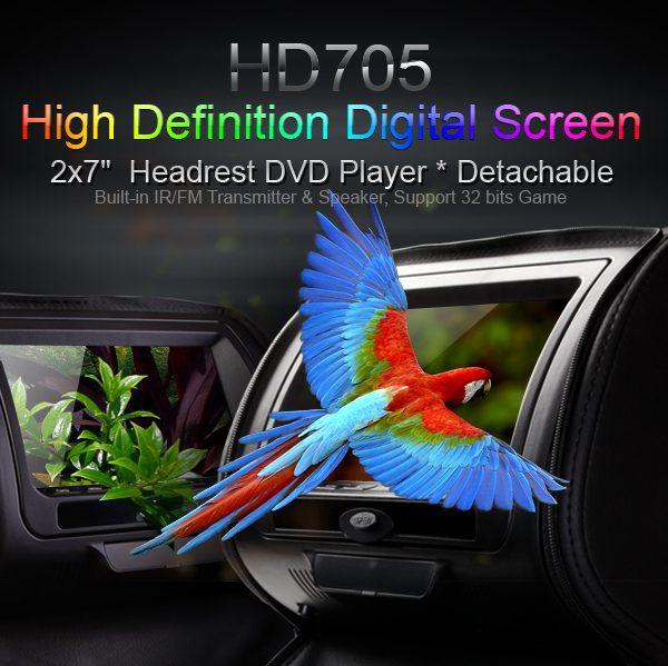 HD 705