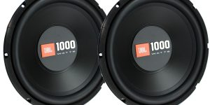 JBL CS1214 DOUBLE DEAL