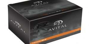 AVITAL 4003L Remote Start Module