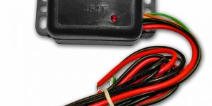 454T Alternator RPM Detector / Tach Signal Generator