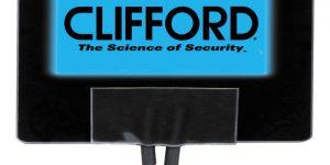 Clifford 620C Flashing Electro Luminescent Indicator