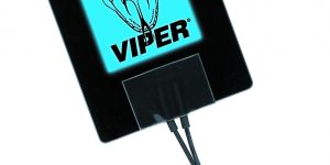 Viper 620V Flashing Electro Luminescent Indicator