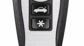 7131X Clifford Car Alarm Remote Control
