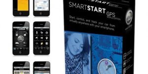 SmartStart GPS DSM250i Module