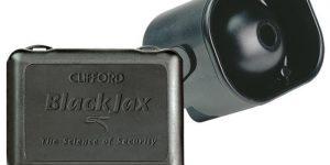 Clifford BlackJax 5 Anti Car Jacking Security System - 909505