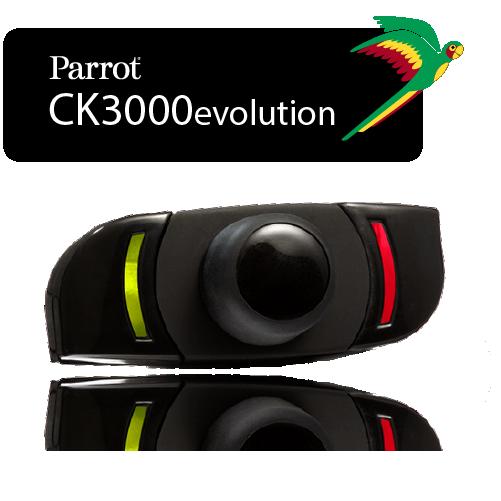 Parrot CK3000 Evolution Car Kit