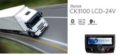Parrot CK3100 (24 VOLT)