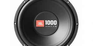 """JBL CS1214 - 12"""" 1000W Subwoofer"""