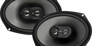 "JBL CS769 210 Watt 6"" x 9"" Coaxial Speakers"