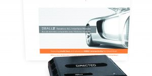 DBALL2 Databus all Interface Module