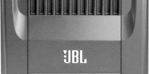 JBL GTO-504EZ - 4 Channel Amplifier