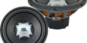 JBL GT5-12 DOUBLE DEAL