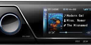 Pioneer MVH-8300BT - USB Digital Media Receiver with Bluetooth