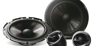 Pioneer TS-G133Ci - 13cm 250W component speakers