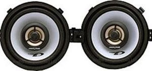 Alpine SXE-0825S - 150W 8cm speakers