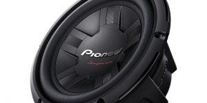 PIONEER TS-W261D4