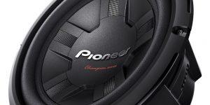 PIONEER TS-W261S4
