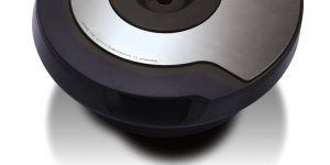 Pioneer TS-WX610A - Spare Wheel Space-Saving Amplified Subwoofer