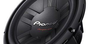 PIONEER TS-W311S4