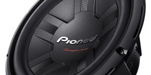 PIONEER TS-W311D4