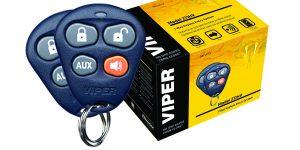 Viper 211HV 3 Channel Keyless Entry System (412V)