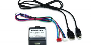 XKLOADER2 - 2nd Gen XPRESSKIT Computer Programming tool